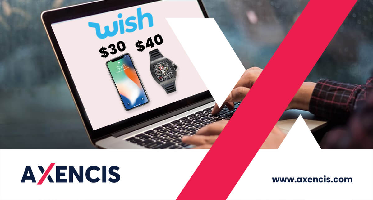 $30 iPhones & $40 Richard Mille's: Here's why items are insanely cheap on Wish